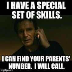 Teacher Meme