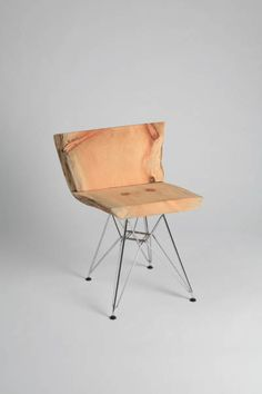 Organic materials, reference the outdoors. Modern sensibility with simplicity. William Stone