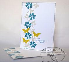 Scissors Paper Card: A Bloomin' Marvelous Sneak Peek