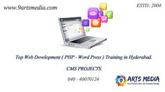 html, word press,Php web