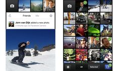 Apps Rush: Facebook Camera, Linkin Park GP, Collins Big Cat, Yahoo! Time Traveler, Brand Republic and more