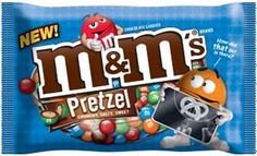 MandM's Pretzel Chocolate Candy Oz (Pack of Baby Food Recipes, Snack Recipes, Movie Candy, Peanut M&ms, Candy Drinks, Juice Drinks, Restaurant Coupons, Bad Room Ideas, Junk Food