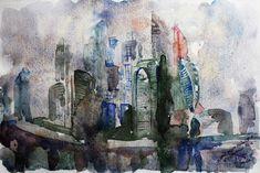 Конкурс москва: чувство города moscow: sense of the city: работы | Конкурсы Archplatforma.ru