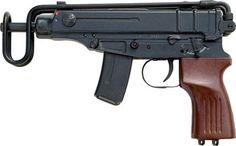 SA Vz.61 Skorpion Machine Pistol, .32 ACP 32 Acp, Self Defense Weapons, Assault Weapon, Submachine Gun, Cool Guns, Punisher, Revolver, Firearms, Shotguns