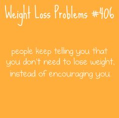 So true! Encourage instead!!