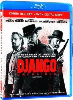 Django Unchained / Django Déchaîné (Bilingual) [Blu-ray + DVD + Digital Copy] Blu-ray ~ Jamie Foxx, http://www.amazon.ca/dp/B00947NAYS/ref=cm_sw_r_pi_dp_PGXZsb0JRV0JP