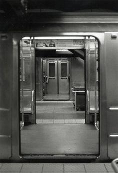 Subway.  I have never taken.