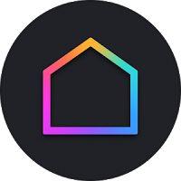 Aurora Theme for LG G6 G5 V30 V20 G4 G3 G2 V10 K10 1.21 APK  applications personalization