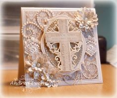 The Hope of Glory by AndreaEwen - Cards and Paper Crafts at Splitcoaststampers