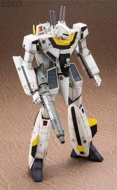 Macross Anime, Robotech Macross, Mecha Anime, Tsuyu Boku No Hero, Full Metal Jacket, Cool Toys, Gundam, Retro, Robots