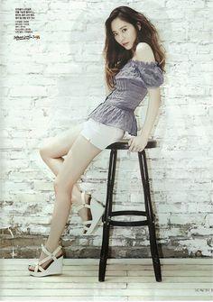 Kim Woo Bin Photoshoot Ceci