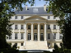 Bordeaux first growth Châteaux Margaux is to release a third wine onto the market