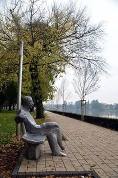 Sisak Adriatic Sea, Real Pearls, Central Europe, East Side, Timeline Photos, Croatia, Garden Sculpture, Natural Beauty, National Parks