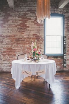 sweetheart table ideas | CHECK OUT MORE IDEAS AT WEDDINGPINS.NET | #wedding