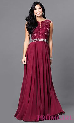 Shop long formal dresses and formal evening gowns at Simply Dresses. Women's formal dresses, long evening gowns, floor-length affordable evening dresses, and special-occasion formal dresses. Evening Dresses Plus Size, Long Evening Gowns, Long Dresses, Pretty Dresses, Beautiful Dresses, Full Figure Dress, Promotion Dresses, Long Chiffon Skirt, Lace Dress