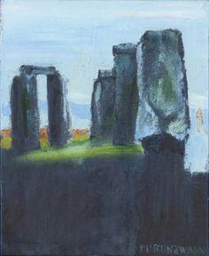 Stonehenge (2013)