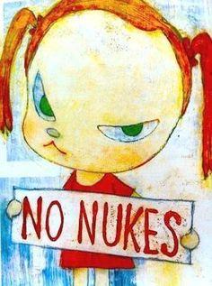 No! Nukes!