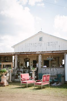 Marburger Farm Antique show. Round Top Texas