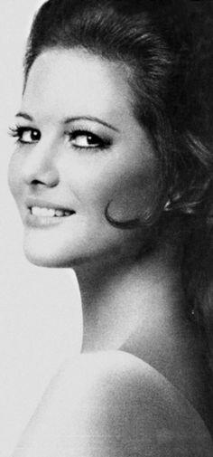 Claudia Cardinale, actress icon of the Sixties, Leone d'Oro in Venice and Orso d'Oro in Berlin. She acted forVisconti, Fellini, Comencini, Leone, Damiani. She is UNESCO ambassador from 1999.