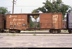 Rr Car, Ho Model Trains, Railroad Pictures, Railroad History, Railroad Photography, Train Pictures, Rolling Stock, Train Car, Carriage House