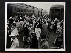 [25] San Jose State's Japanese internment camp archives to be digitized | You want to discover other marginalized communities --> look to pin [26]. You get it. Move on --> look to pin [32].