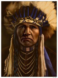 Nez Perce | Nez Perce - wendelin