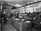 James Smith and sons Umbrella Shop, 53 New Oxford Street, Holburn, London