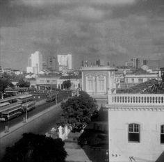 Fortaleza, 1962.