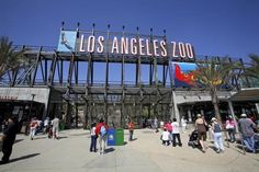 Los Angeles Photos at Frommers - The Los Angeles Zoo.