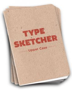 Features 3 notebooks. Upper case, Lower case, and Numerals...I would love to buy this for Christopher. Probably going to happen.