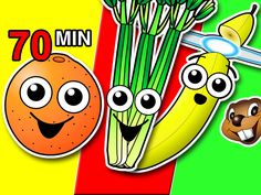 These Catchy Songs & Easy Lessons with a Fruit & Vegeteble Theme get Kids Singing while they Learn. Toddlers Love Learning with our Cute Characters & Colorfu. Cute Wallpapers For Computer, Cute Wallpapers Quotes, Abc Songs, Alphabet Songs, Nursery Songs, Nursery Rhymes, Preschool Themes, Preschool Learning, Rhyming Names