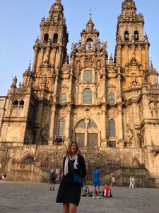 Camino Debrief – What about all of that Stuff I brought? What she used - didn't use - and hardly used!!!