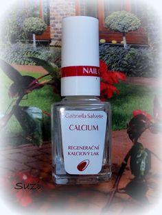 Gabriella Salvete Calcium