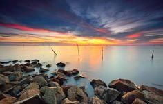 Rock The Sunset II [explored]