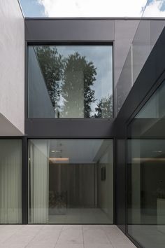 DM Residence,© Koen Van Damme