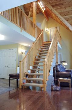 Best Open Risers Artistic Stairs 8 Small Bedroom Remodel 400 x 300