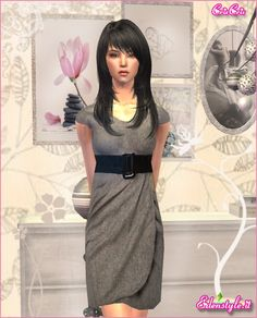 Edenstyle.it - Everything for The Sims 2 and The Sims 3