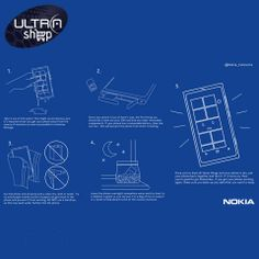 If you mistakenly dropped your Nokia Lumia into water then there is nothing to worry about. Just follow these simple steps and your Nokia Lumia will be like a new baby again.  #Nokia #Lumia #SmatphoneTips