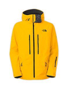 The North Face Men's Jackets & Vests MEN'S FREE THINKER JACKET
