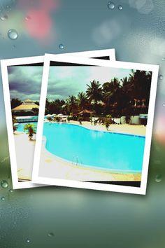 Golden Palm Resort, Bangalore :)