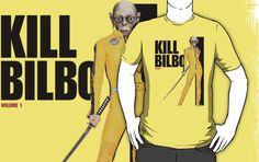 Kill Bilbo by Kyle Price
