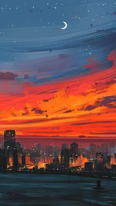 City Art Art & Design 728 X 1294 Cities Wallpape. - City Art Art & Design 728 X 1294 Cities Wallpaper. Anime Scenery Wallpaper, City Wallpaper, Aesthetic Pastel Wallpaper, Aesthetic Backgrounds, Galaxy Wallpaper, Nature Wallpaper, Aesthetic Wallpapers, Wallpaper Backgrounds, Iphone Wallpaper Couple