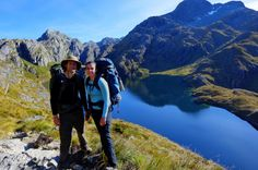 5 Things to Know before Hiking in New Zealand