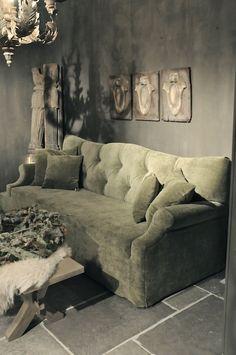 Hoffz sofa 'Lucca' - zitmeubelen - http://www.koektrommel.nl/de-koektrommel-stoelen/hoffz-sofa-lucca.html