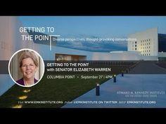 Elizabeth Warren's Black Lives Matter Speech Is the Boldest Yet | Vanity Fair