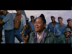 Bali Ha'i - Juanita Hall 's own voice - South Pacific  This is betta! I worked w. a young man, Octavian from Bali...and he had never heard of this movie...so I introduced him to this song/movie/musical!