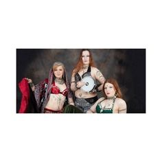 Raq the A: an Evening of Bellydance at Tavern at the A on Wednesday May  4, 2016 at  7:00PM