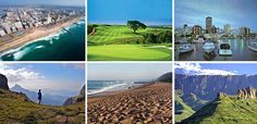 Kwazulu Natal, Growing Up, South Africa, Golf Courses, Tourism, African, Estate Agents, Photography, Image
