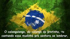 Capoeira Do Brasil