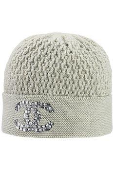 0d79a50b8e347 Chanel - Accessories - 2011 Pre-Fall Chanel Hat
